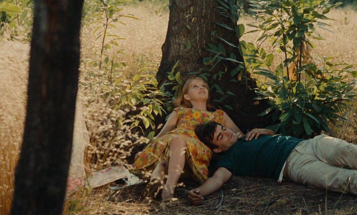 Le Bonheur' (1965, Agnès Varda). Cinematography: Jean Rabier & Claude Beausoleil.