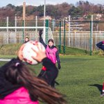 Image for the Tweet beginning: ⚽️GIRLS FOOTBALL HOLIDAY CAMPS⚽️  We have