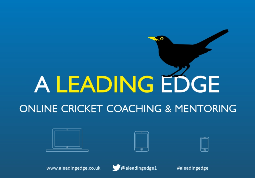 Keep an eye out for more details to follow later this week. A Leading Edge will be bringing you the opportunity to receive professional 1-to-1 online remote #coaching & #mentoring. We will be launching this initiative very soon! #cricketcoach #onlinecoach #aleadingedgepic.twitter.com/Zve5Iizm3I