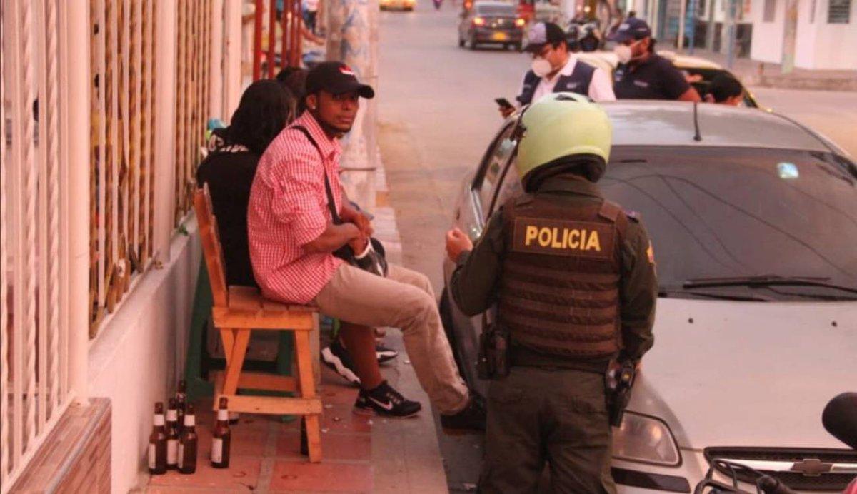 Este es el 'Pico y cédula' hasta el 9 de agosto en Barranquilla  >>> https://t.co/8oBoYe3de3 https://t.co/Ss0iKv9l2Z