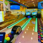 Image for the Tweet beginning: #BOWLING CAFE para Urbanizaciones ,