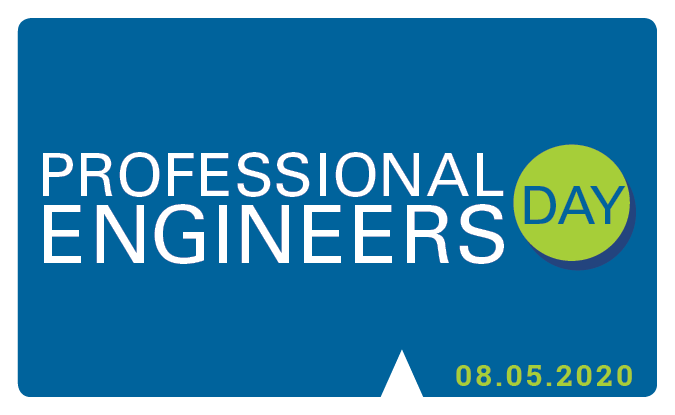 Happy Licensed PE day to all of our engineers!