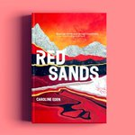 Image for the Tweet beginning: Red Sands, my new book,