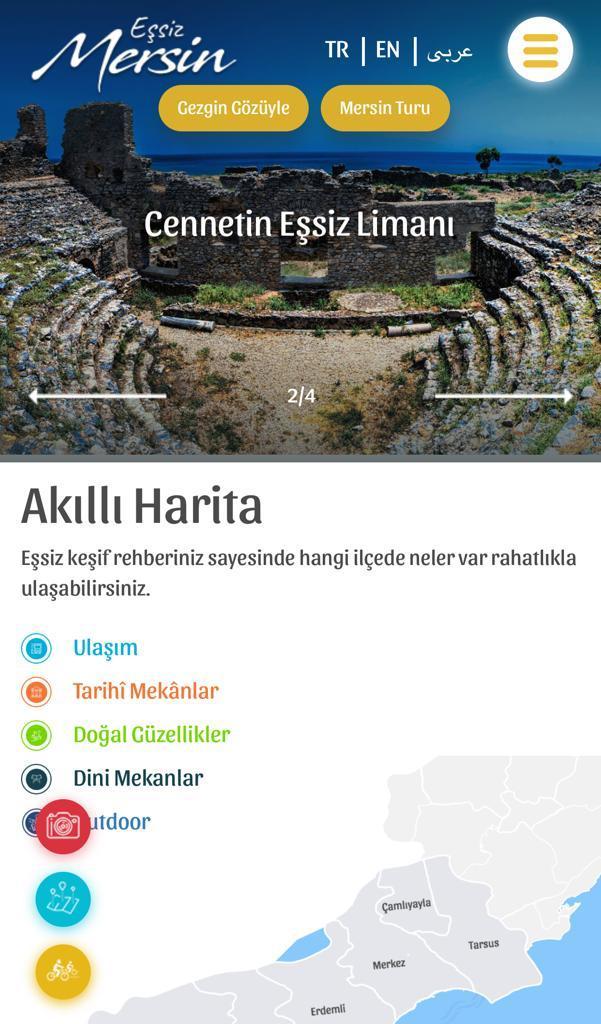 📌Kültürel, doğal ve sosyo-ekonomik canlılığıylaCennetin eşşiz limanı Mersindeyiz.. Ya siz?🧳🏖️⛰️   👉 https://t.co/dwjCTBui4F  #MersinKulturveTurizm @MehmetNuriErsoy @lutfielvan @ckaorgtr #go Turkey #Travel #turizm #Mersin #seyahat #tatil #holiday #Akdeniz #Mediterranean https://t.co/ASj7JHSza2