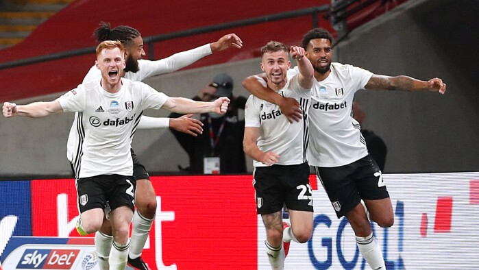 Fulham knuser Brentfords Premier League-drøm https://t.co/B053vJFF0Y https://t.co/lpdrvZF2z2