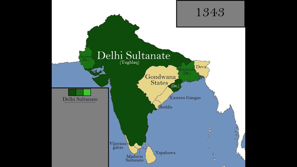 The History of India: Every Year https://bit.ly/3a4w4MY #india #historyofindia #delhi #newdelhi @ArchiveIndia #gandhi #mahatma #mahatmagandhi @IndianItihas @GandhiWisdom @LokSabhaSectt @PRSLegislative #bollywood @adhirrcinc #pakistan @rajyasabhatv @narendramodi @ifthenisnowpic.twitter.com/XduAaGGoxF