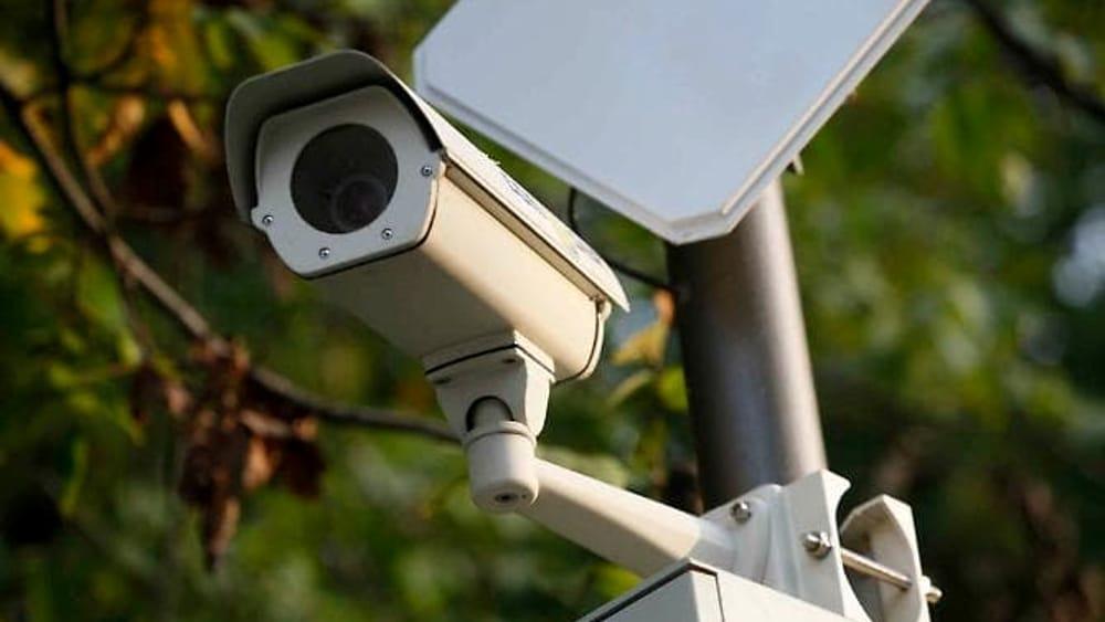 Videosorveglianza: in arrivo 9 telecamere per il r...