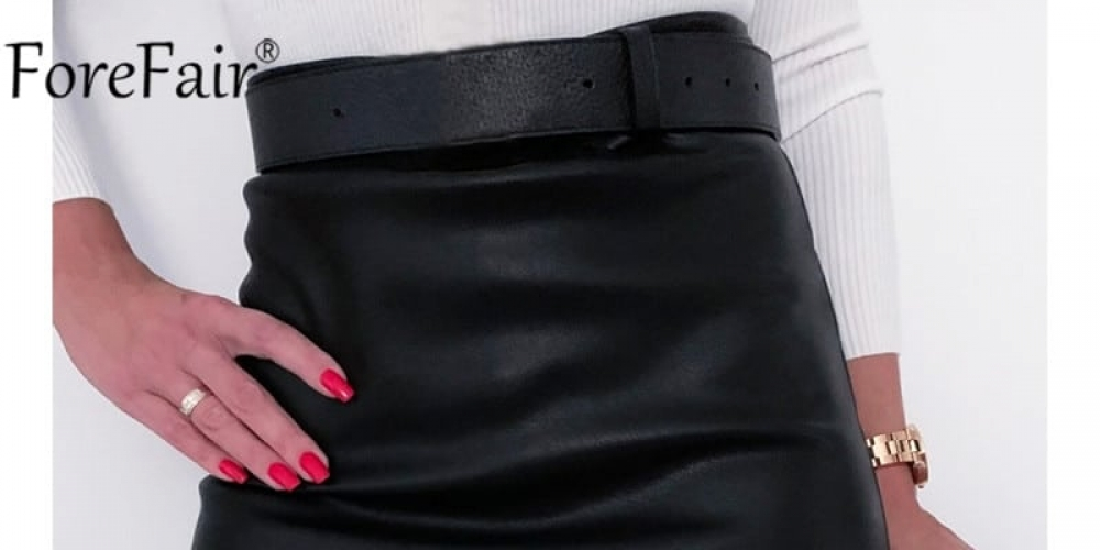 https://bit.ly/2XvOJMp $ 25.66 #Abdomen #Black #Clothing #Fashion #Hip #Joint #PencilSkirt #Trunk #Waist Women Black Autumn Pencil Casual Office Elegant Leather Summer Buy now with free deliverypic.twitter.com/JgczkNzY5S