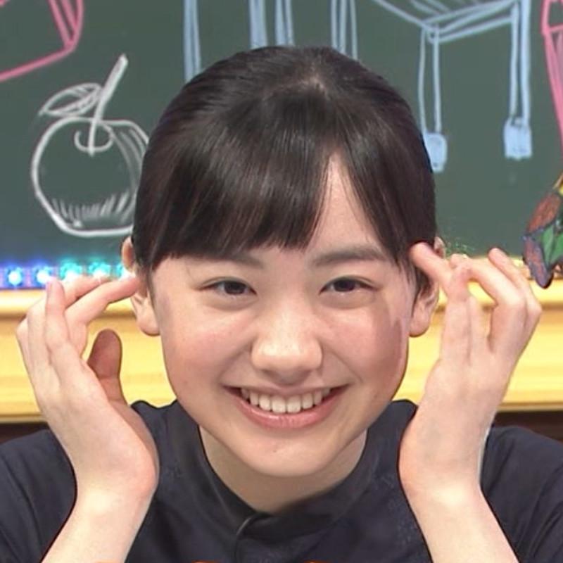 肌荒れ 芦田 愛菜