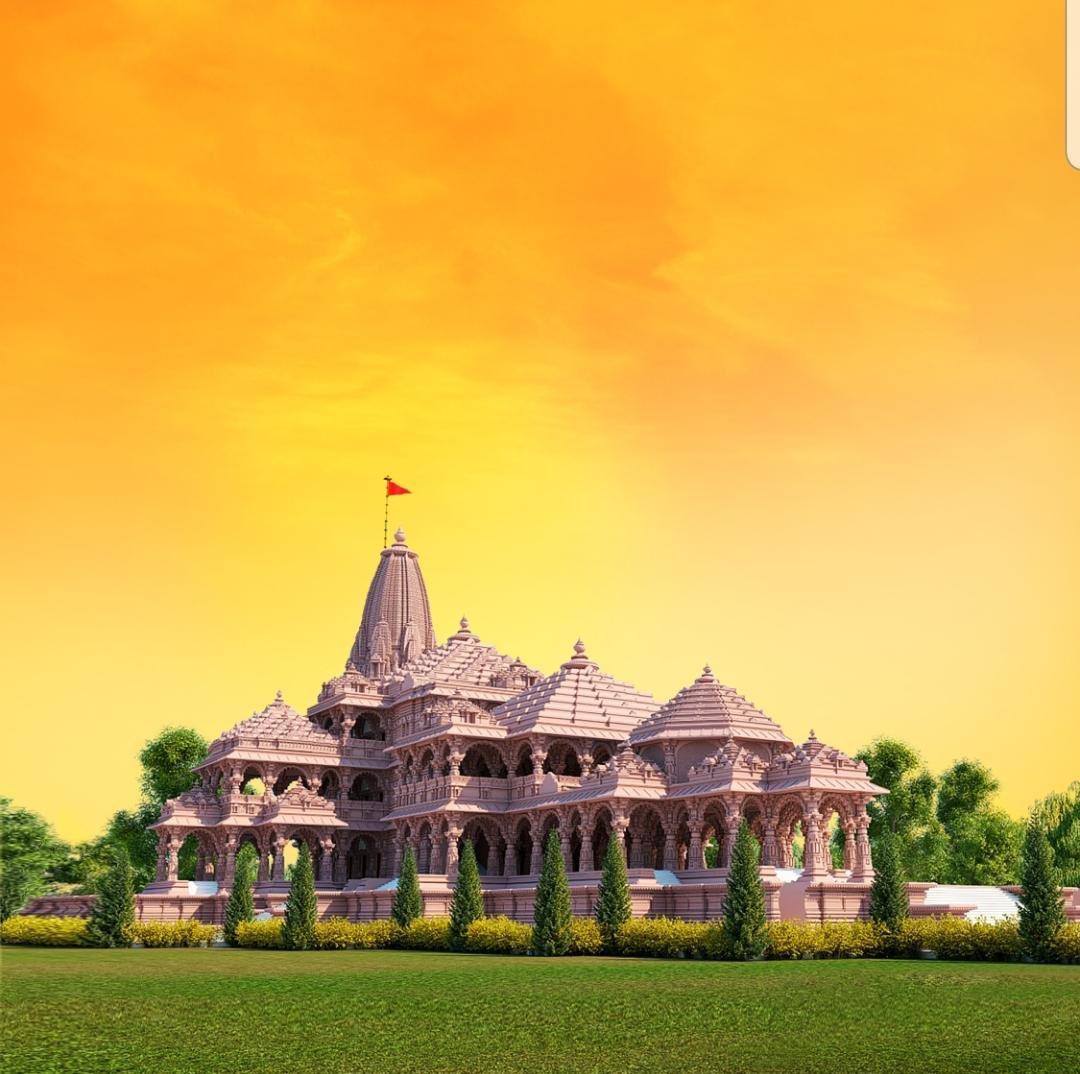 अयोध्या में भगवान श्रीराम का भव्य मंदिर बने यह सपना हर भारतवासी अपने मन में बरसों से संजोये था।आज वहाँ भूमिपूजन करके प्रधानमंत्री श्री @narendramodi ने उस राष्ट्रीय संकल्प को फलीभूत किया है जो भारत की समृद्ध सांस्कृतिक परम्परा से जुड़ा हुआ है। इसके लिए प्रधानमंत्रीजी को धन्यवाद।