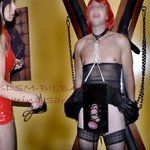 Image for the Tweet beginning: Buenos días mundo BDSM