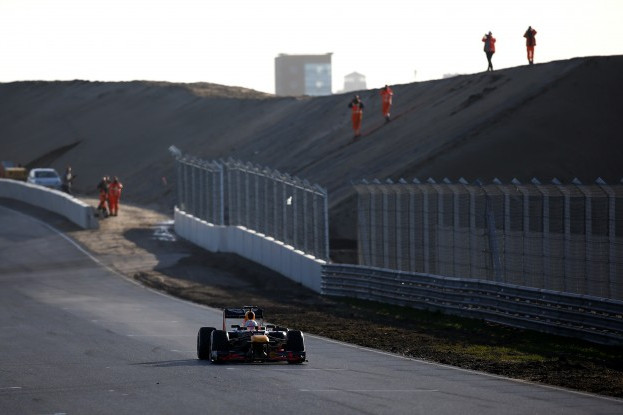 Formula 1 busy with 2021 calendar: 'Do not think pandemic will be over by then' https://t.co/PFBUogC1I9 #Formula1 #F1 #F12020 https://t.co/Rx56Hc9SBt