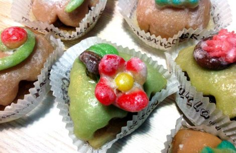 """I """"dolcetti da riposto"""": scrigni di bontà per gli ospiti inattesi - https://t.co/ZOmrMongMB #blogsicilianotizie"""