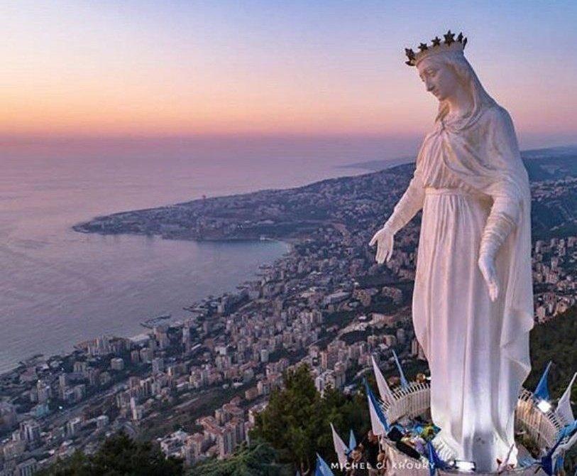#prayforbeirut