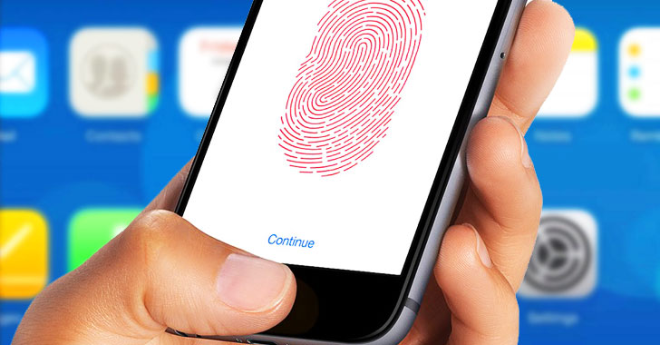 Apple Touch ID Flaw Could Have Let Attackers Hijack iCloud Accounts http://dlvr.it/Rd2Kv7 pic.twitter.com/p3eLBAoPrk