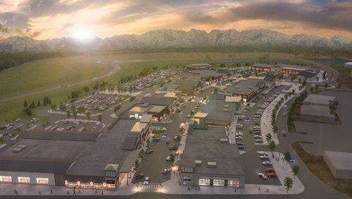 Massive Bingham Crossing Shopping Centre Near Calgary Gets Approval for 2nd Phase@RI_EIC @BinghamCrossing https://soo.nr/wS5d #Retailinsider #retail #BinghamCrossing #shoppingcentre #Calgary #Banff #TransCanada #approval #phase2pic.twitter.com/JCywBrZijy