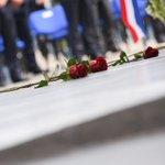 Image for the Tweet beginning: 25. obljetnicu Oluje obilježavamo u