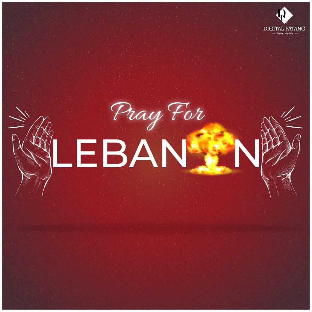The massive explosion in #beirut, #lebanon is devastating.  Let's all pray together for everyone in the affected area.  #prayforlebanon #beirut #explosion #tragedy #2020vision #standtogether #sad #mourning #devastating #fromindia #care #wecare #letshelp #news #digitalmedia https://t.co/KpBIc9fWdS