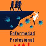 Image for the Tweet beginning: ¡¡¡ ENFERMEDAD PROFESIONAL YA !! Después