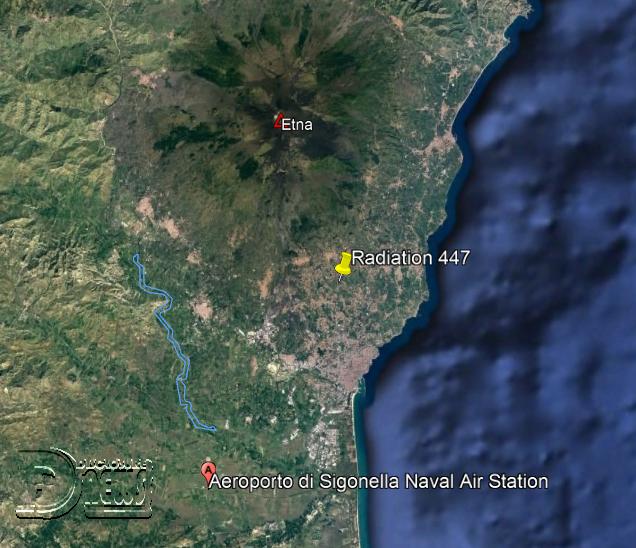 Location #Catania #NewsBurstLivepic.twitter.com/EYECJnLROk