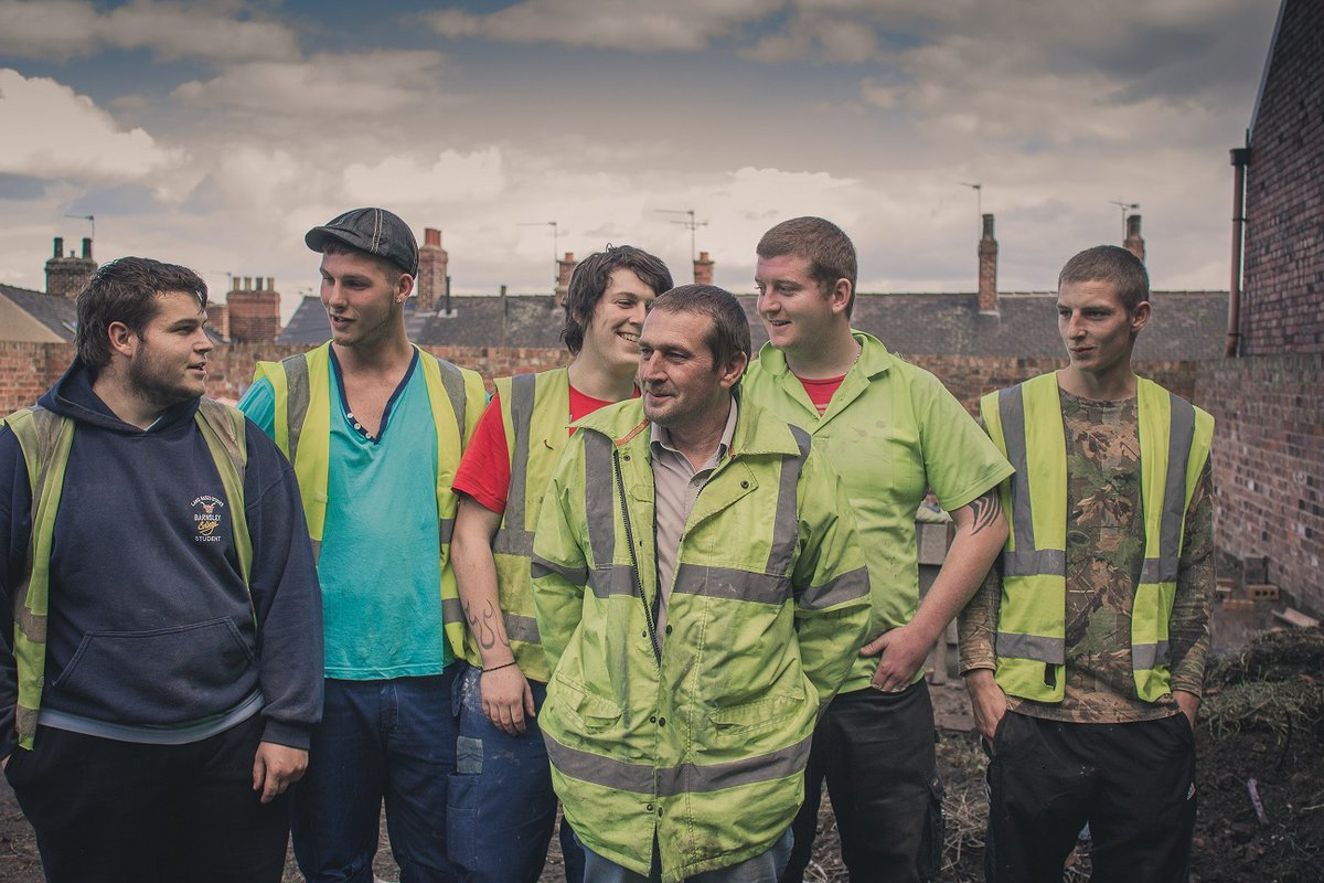 In 2012, we helped showcase the North's top 10 social enterprises for @KeyFund with stories in the Guardian and regional media including BBC's Inside Out. We're proud to still work with Key Fund and the #SocEnt sector today. https://www.theguardian.com/uk/the-northerner/2012/oct/22/socialenterprises-key-fund-sheffield-leeds-bradford-doncaster-barnsley-rotherham…pic.twitter.com/1miyFXHSQh