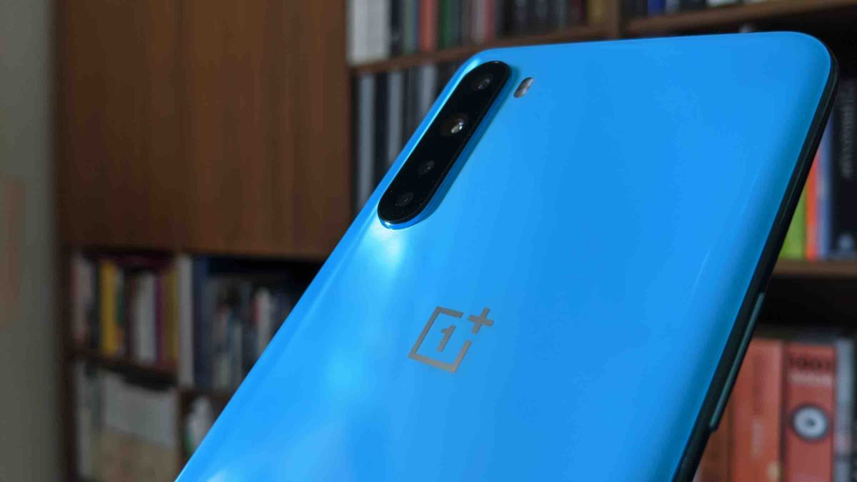 OnePlus Nord in ritardo su Amazon, arriva il 18 agosto https://t.co/c5s7kmS2JF https://t.co/80e3msg9ND