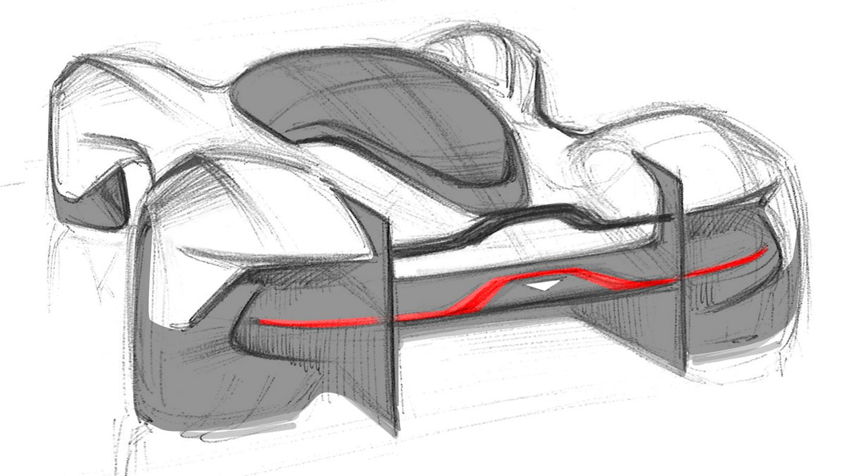 Aston Martin On Twitter Taking Shape Sketched By Our World Leading Designers The Valkyrie Design Process Begins On The Drawing Board Thepursuitofbeautiful Astonmartinredbullracing Valkyrie Https T Co Jsaljdzhop