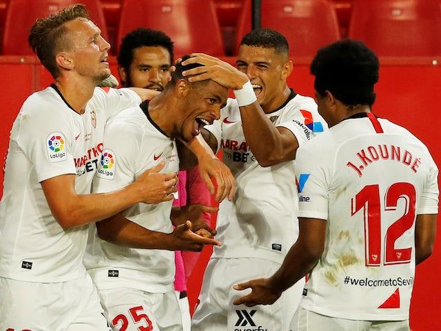 Now on Naija Reports Preview: Sevilla vs. Roma - prediction, team news, lineups https://t.co/Y8BtcCkdDc https://t.co/A1qaA1G92r