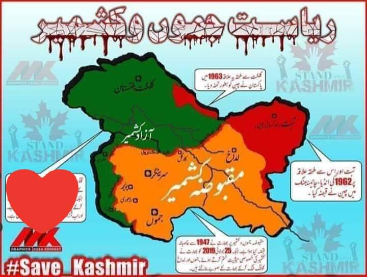 #JammuKashmir Right to self determination. Down with #Indian Terrorism. Black Day##5thAugustpic.twitter.com/hEnOycuzG3