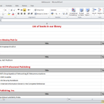 Image for the Tweet beginning: Article - Using Microsoft #Excel
