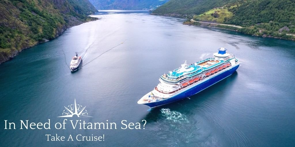 In need of some Vitamin Sea? Take a cruise!  Are you looking for a fun and exciting new way to travel this year? We have just the trip for you! Contact us today to start planning your cruise getaway, or visit us online at https://bit.ly/2DxXz5g for a travel quote! #elitetravelpic.twitter.com/KGG4hAFMRZ