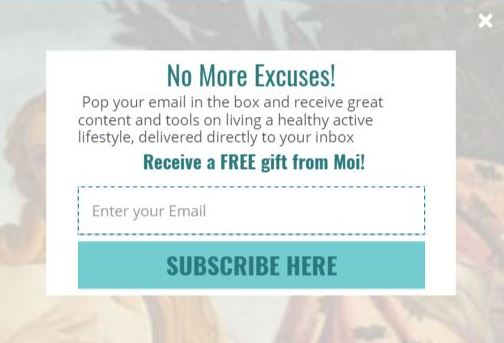 FREE GIFT with Subscription!!!  Signup & get a monthly dose of healthy lifestyle inspiration directly to your inbox http://ow.ly/68vl30r1YaV pic.twitter.com/YE1TJ0cLiM