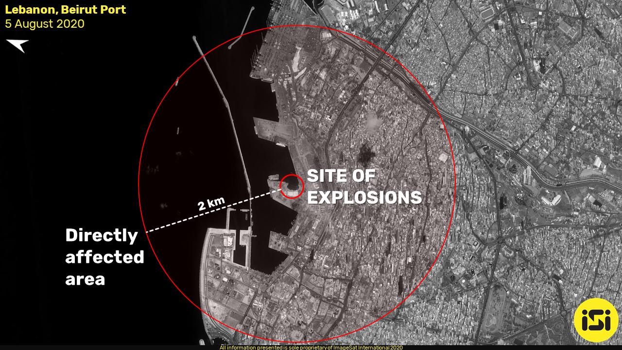بالفيديو.. انفجار كبير يهز العاصمة اللبنانية بيروت - صفحة 2 EeqK7OtX0AcSElF?format=png&name=large