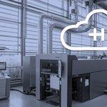 Image for the Tweet beginning: Die Heidelberg Cloud ist unsere
