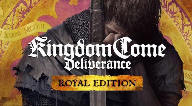 Kingdom Come: Deliverance Royal Edition (PS4) $19.99 via PSN. 2
