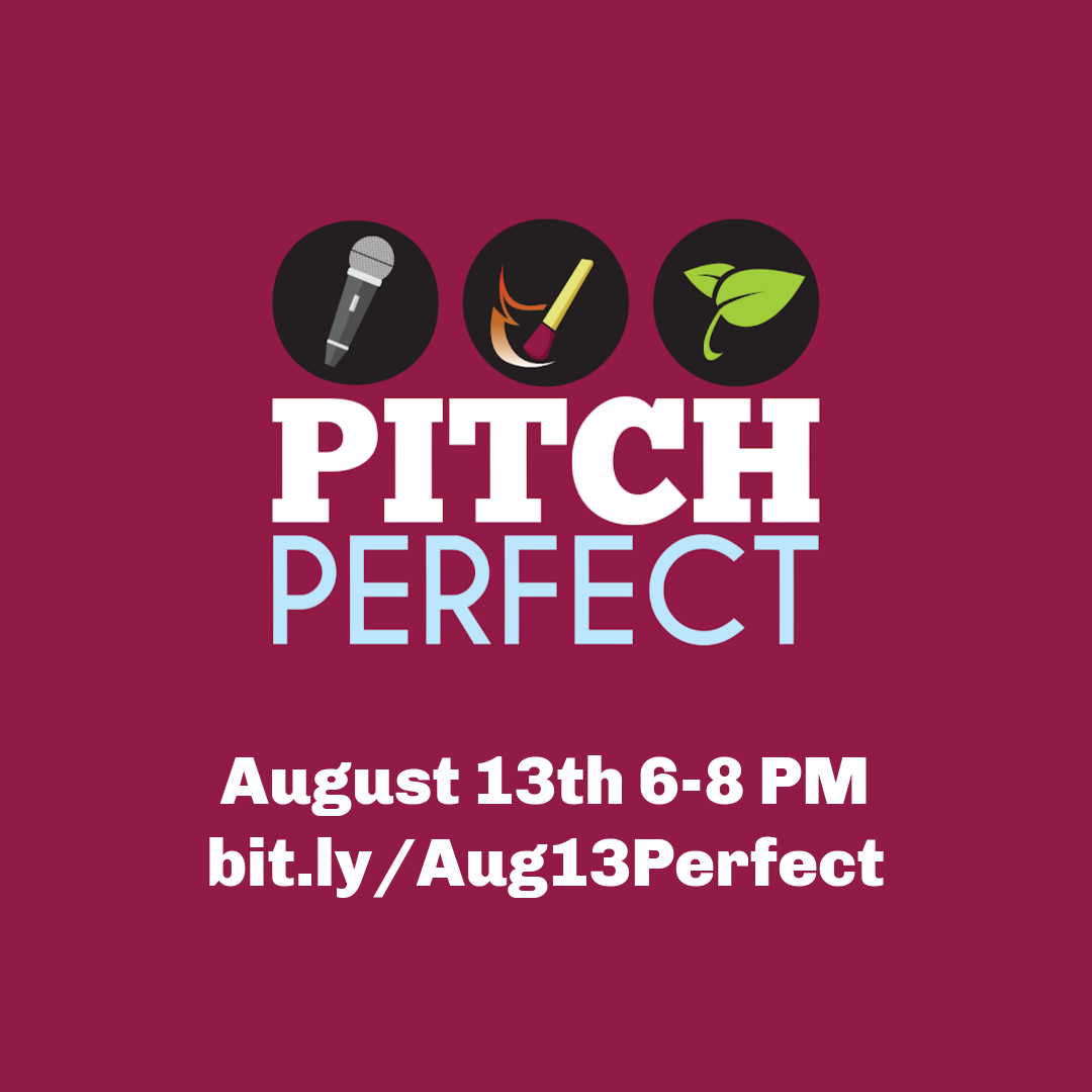 Learn the secrets to a great business pitch at Pitch Perfect held via Zoom, 6-8 PM on August 13th. RSVP at http://bit.ly/Aug13Perfect   #Entrepreneur #StartupLife #SmallBiz #Business #HRVApic.twitter.com/ySJ8m51Xe1
