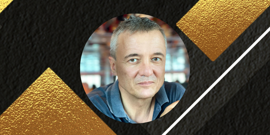 Congratulations Federico @BOBSTglobal! and good luck to the other #LabelAwards finalists!