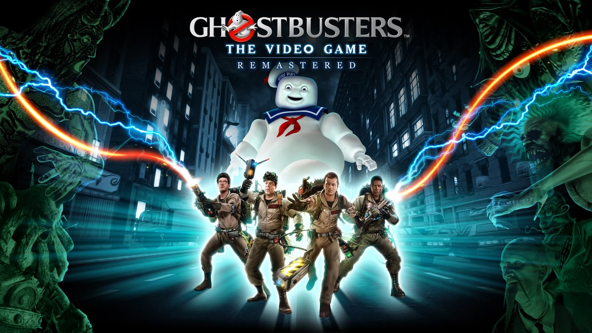 Ghostbusters: The Video Game Remastered is $9.89 on US PSN 2