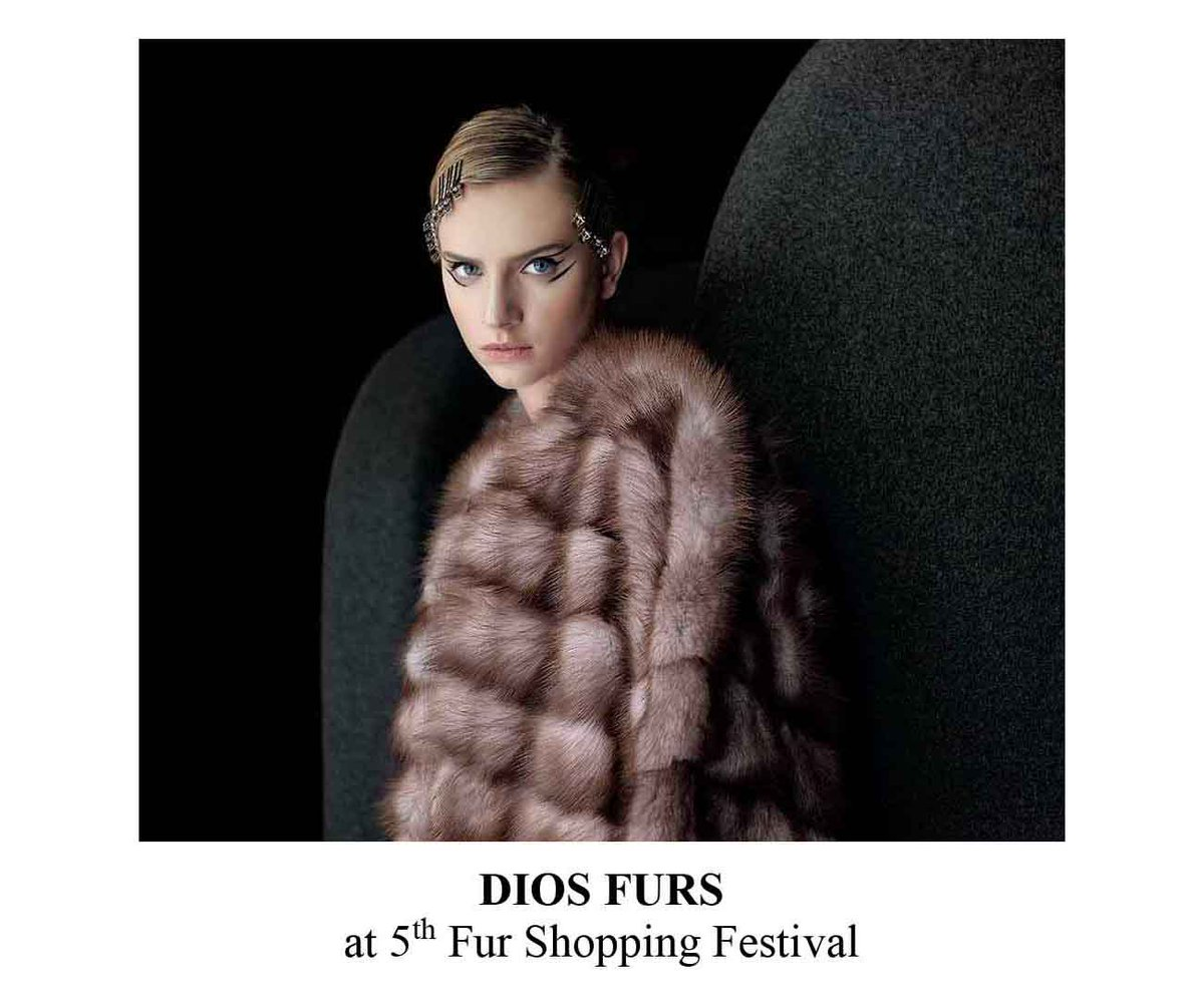 "#DiosFurs is among exhibitors of https://t.co/gFZ16UORWc ready to present the new feminine ultra ""wild"" silhouettes for AW! #furshoppingfestival #business #shoppingtherapy #kiff #kastoria #kastoriafurcity #furs #furfashion #womenswear #fashion #aw20 #trends #fw #shopping #меха https://t.co/9x0vQnV7UR"