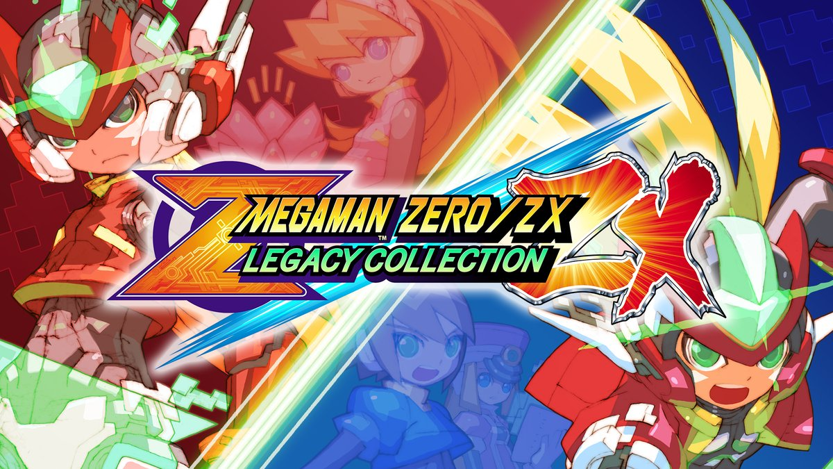 Mega Man Zero/Zx Legacy Collection is $22.49 on US PSN 2