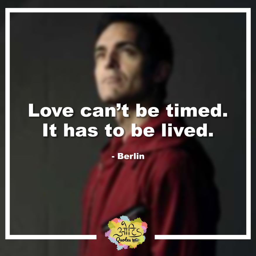 #netflix #moneyheist #lacasadepapel #lacasadepapelfans #money #heist #netflixseries #berlin #spanish #series #spain #pedroalonso #pedro #alonso #fictionalcharacters #netflixandchill #lifestyle #livelife #love #live #life #quotes #time #lifequotes #quotesoftheday #OTSQuotespic.twitter.com/7pJVAQa2Je