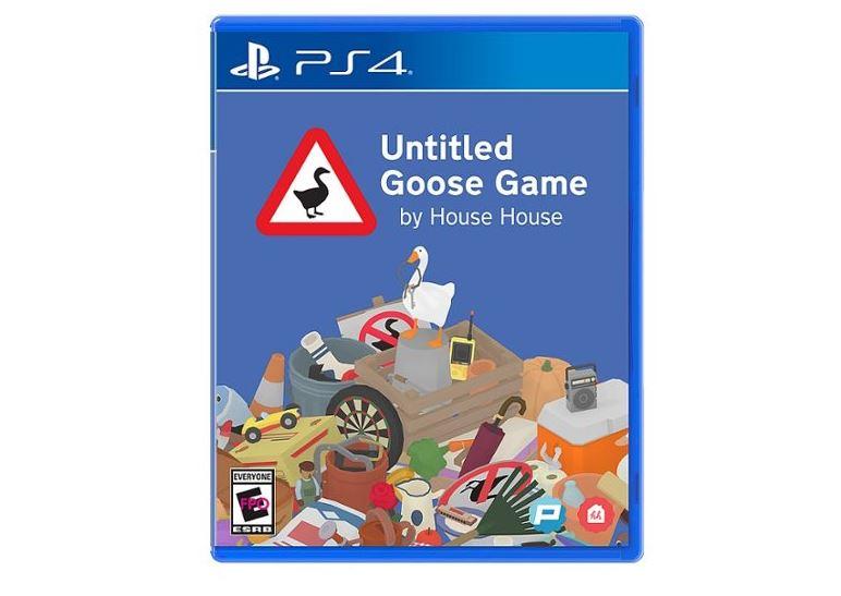 Pre-Order: Untitled Goose Game (PS4) $29.99 via Best Buy. 2