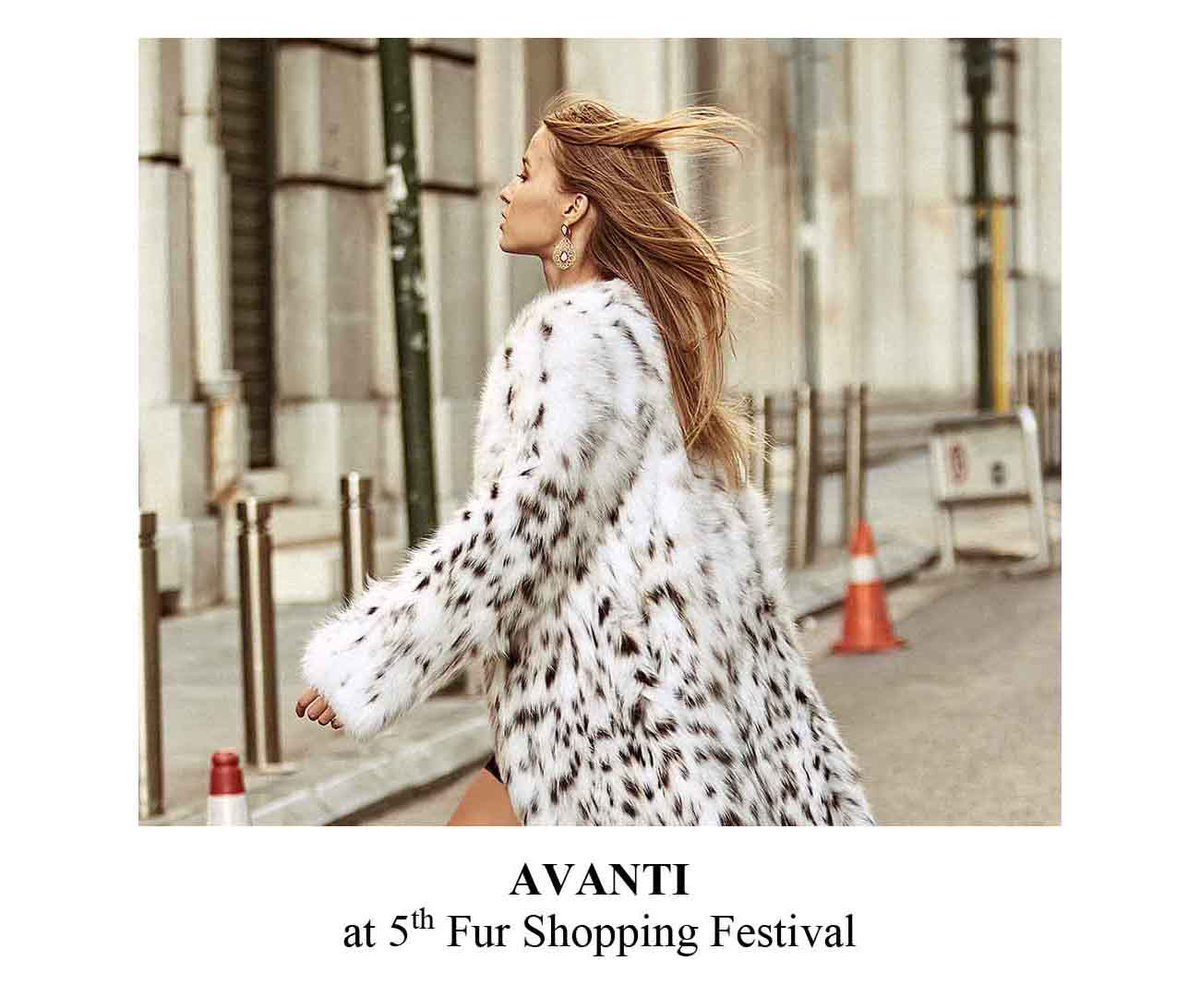 @avantifurs creates timeless styles in high quality. Discover more on 5th Fur Shopping Festival, 30.9.2020 – 3.10.2020! #furshoppingfestival #kastoria #kastoriafurcity #furs #furfashion #womenswear #fashion #fashioninsta #fashiondaily #aw20 #trends #fw #shopping #меха https://t.co/EQnFn97pfH