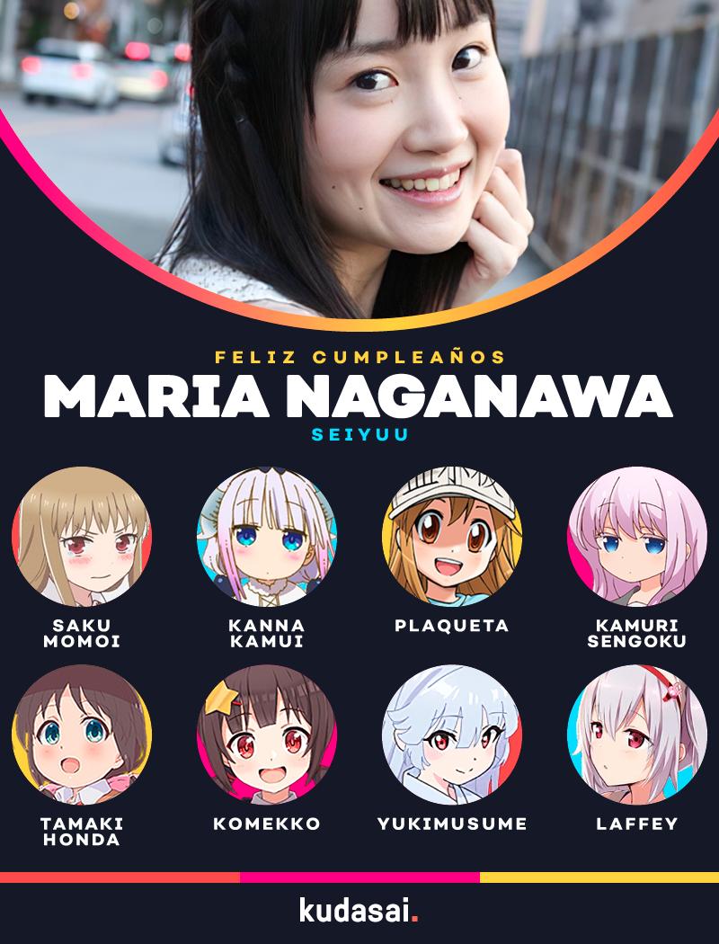 Kanna Kamui Voice Actor