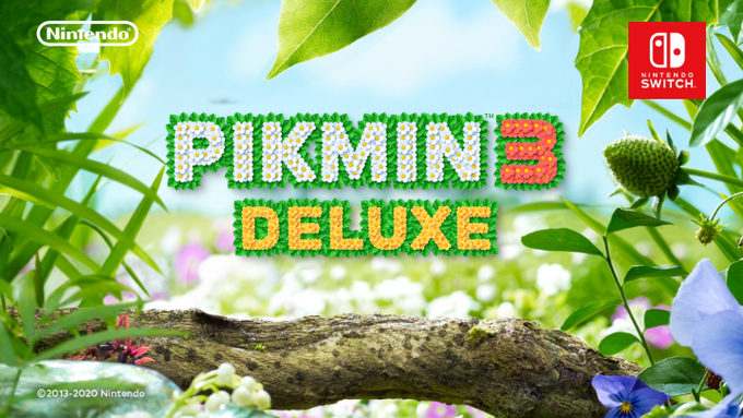 pikmin Video Trending In Worldwide