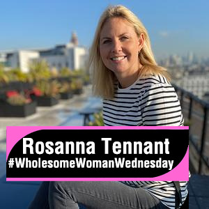 One of the biggest presenters in F1 is Rosanna Tennant.  Rosanna started her career in motorsport in 2013, when she presented in the Youtube channel called Pole Position.  1/3 https://t.co/UlxPrJII6w