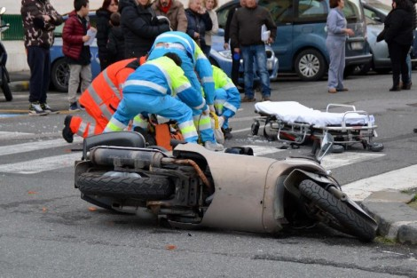 Incidente mortale ad Agrigento, perde la vita un motociclista - https://t.co/zYAuhidV88 #blogsicilianotizie