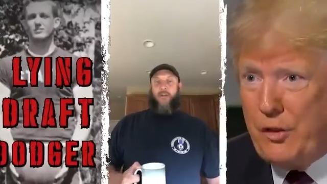 Veterans for Biden