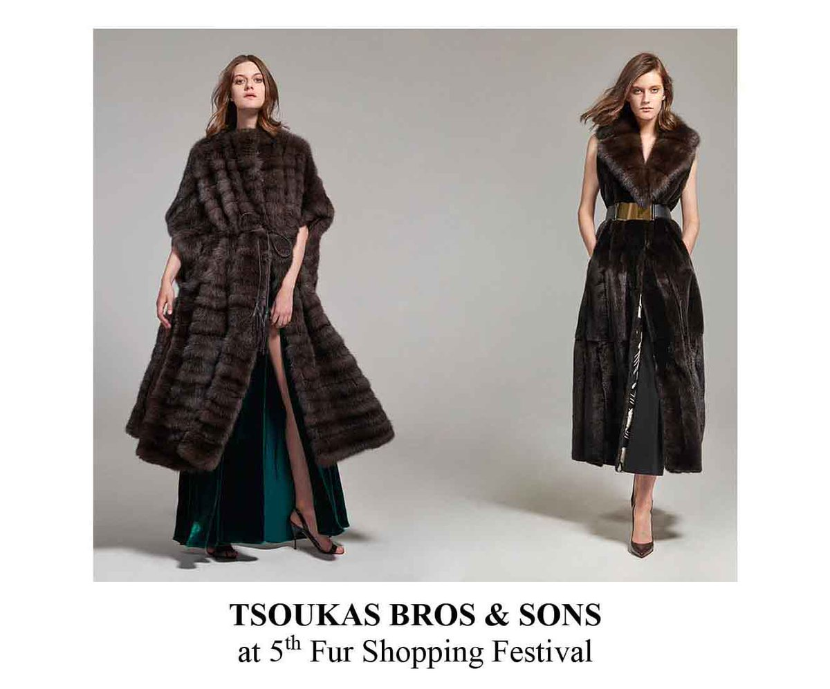 #TsoukasBros sable superb quality collection coming at the next edition of Fur Shopping Festival, 30.9 – 3.10.2020 https://t.co/x2m9X4anQ0  #furshoppingfestival #kastoria #kastoriafurcity #fur #furs #furfashion #womenswear #fashion #fashioninsta #aw20 #trends #fw #меха https://t.co/7ghfGe9E2q