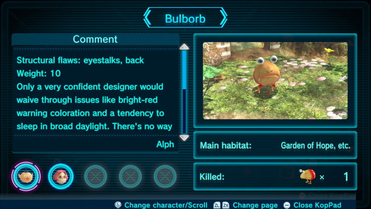 Nintendo Of America On Twitter Embark On New Side Story Missions Featuring Pikmin Experts Olimar And Louie Give